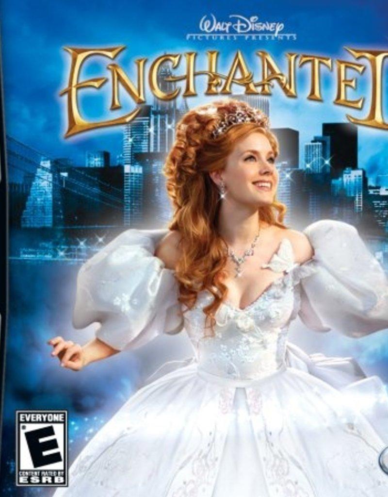 Nintendo DS Enchanted (CiB)