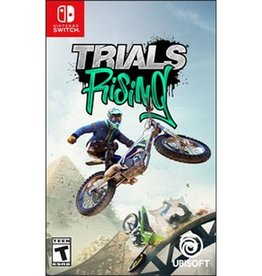 Nintendo Switch Trials Rising (Cart Only USED)