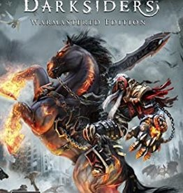 Nintendo Switch Darksiders Warmastered Edition (Used)