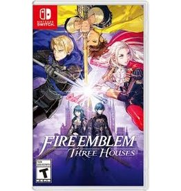 Nintendo Switch Fire Emblem Three Houses (Used)