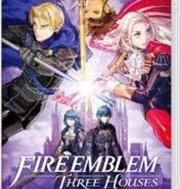 Nintendo Switch Fire Emblem Three Houses (NEW)
