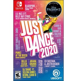 Nintendo Switch Just Dance 2020 (SW)