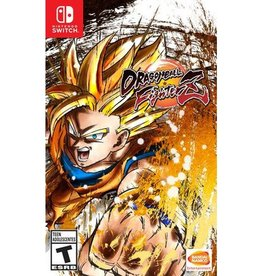 Nintendo Switch Dragon Ball Fighterz (USED)