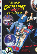 GameBoy Bill and Ted's Excellent Adventure (Cart Only)