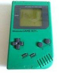 GameBoy Original Gameboy (Green, Consignment)