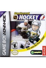 GameBoy Advance Backyard Hockey (Cart Only)