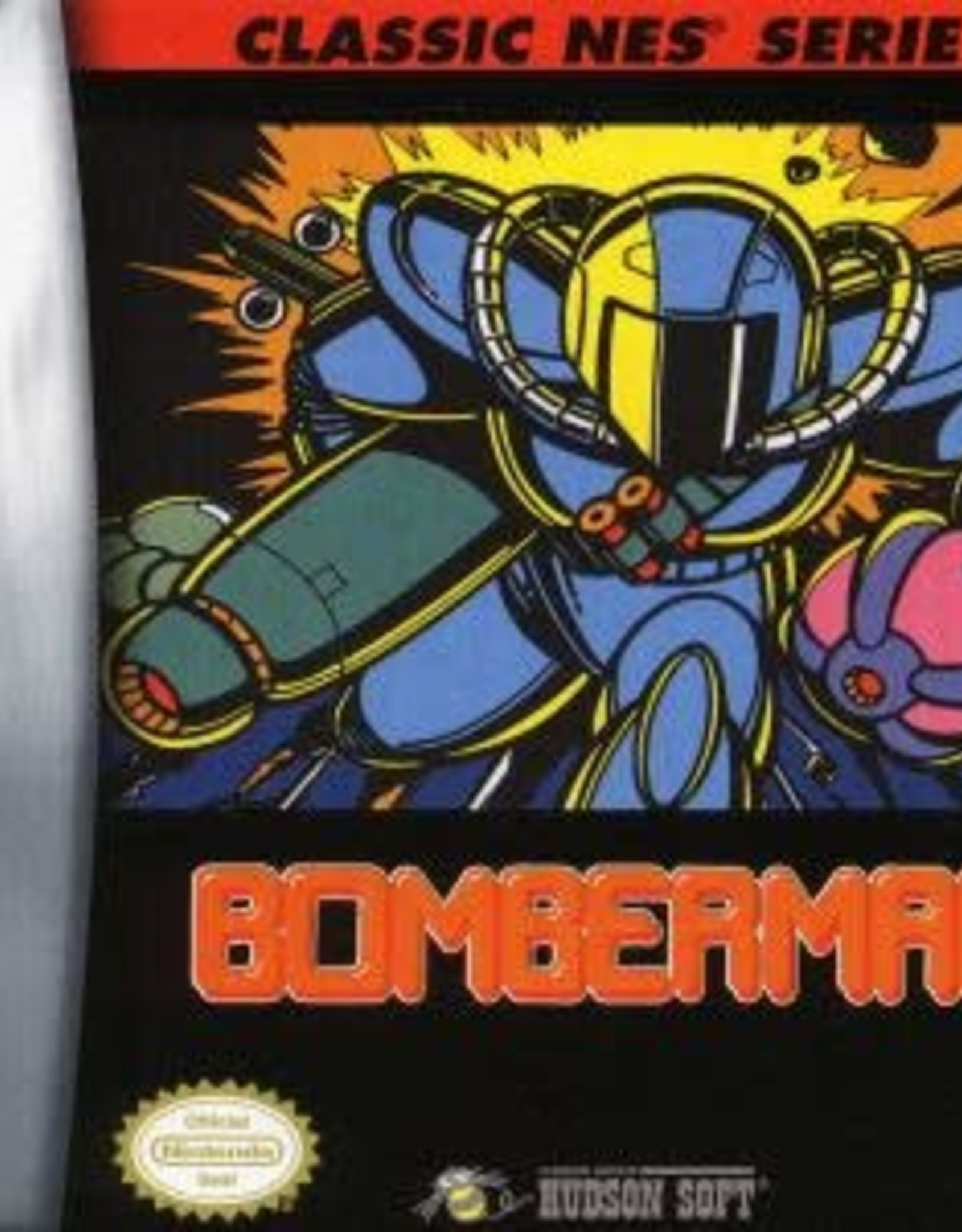GameBoy Advance Bomberman Classic NES Series (Cart Only)