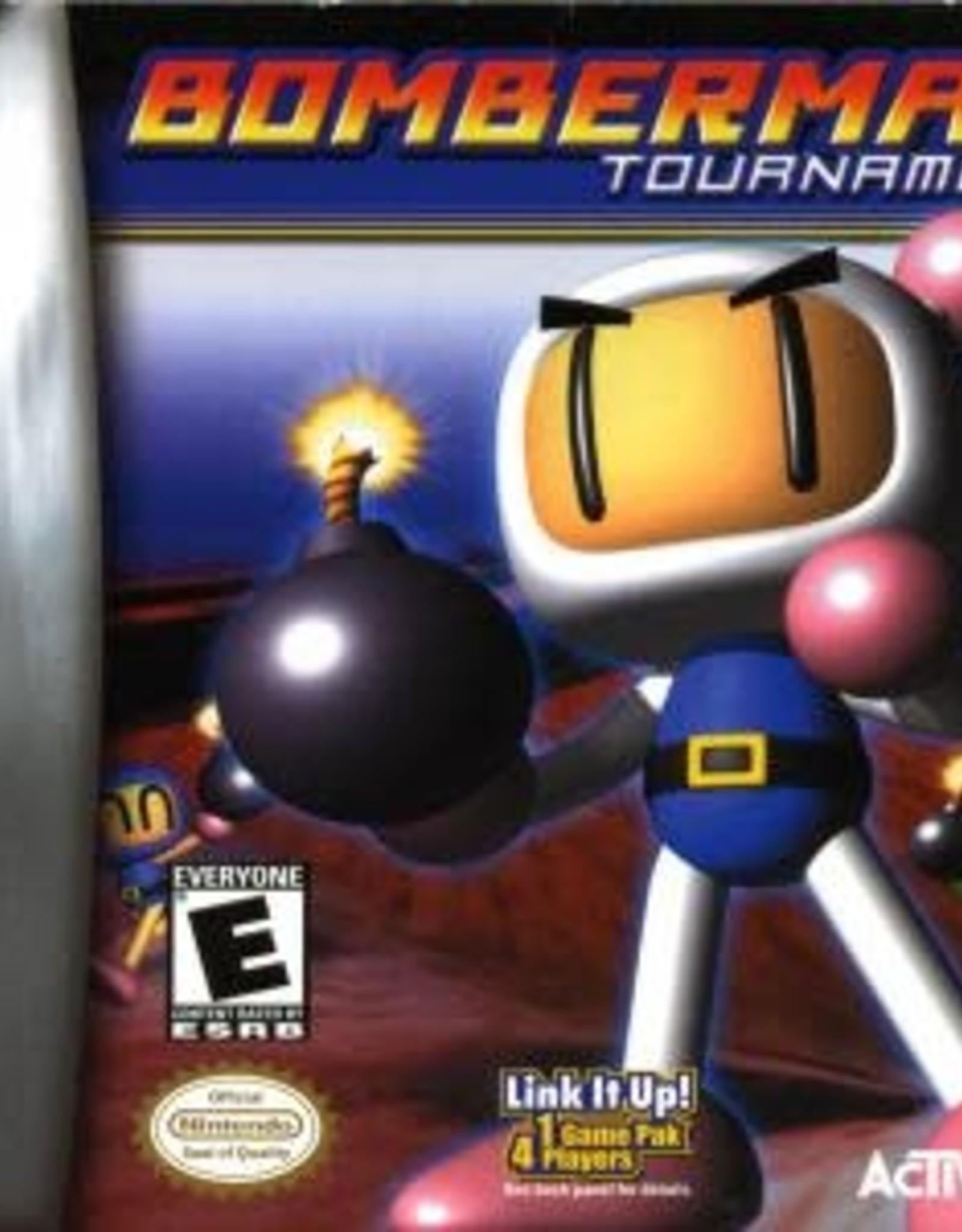 GameBoy Advance Bomberman Tournament (Cart Only)