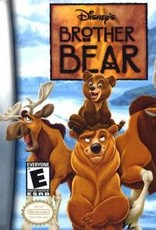 GameBoy Advance Brother Bear (Cart Only)
