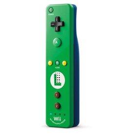 Wii Wii Remote MotionPlus (Luigi)