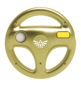 Wii Nintendo Wii Wheel Link Edition