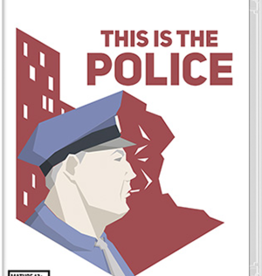 Nintendo Switch This Is The Police (USED)