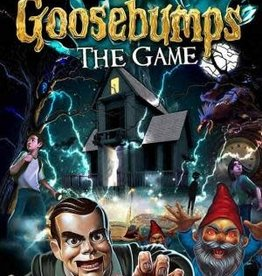 Nintendo Switch Goosebumps The Game (USED)