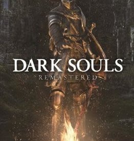 Nintendo Switch Dark Souls (USED)