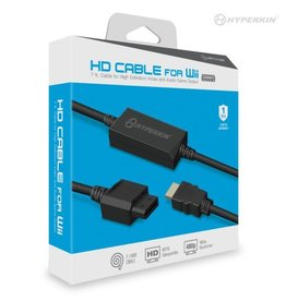 Wii Hyperkin HD Cable (Wii)