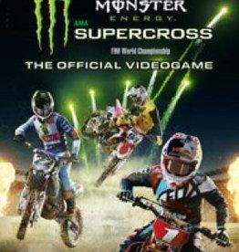 Nintendo Switch Monster Energy Supercross