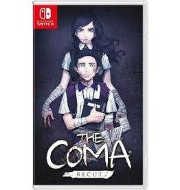 Nintendo Switch Coma - Recut