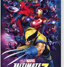 Nintendo Switch Marvel Ultimate Alliance 3 Black Order (NEW)