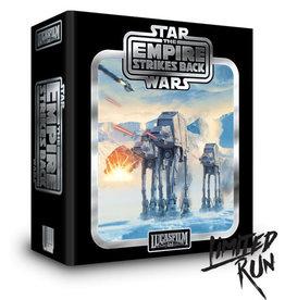 Nintendo Star Wars Empire Strikes Back Collectors Edition NES (Limited Run Games)
