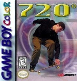 GameBoy Color 720 (Cart Only)