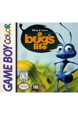 GameBoy Color A Bug's Life (Cart Only)