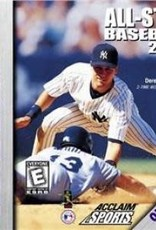 GameBoy Color All-Star Baseball 2000 (Cart Only)