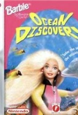 GameBoy Color Barbie Ocean Discovery (Cart Only)