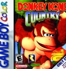 GameBoy Color Donkey Kong Country (Cart Only)
