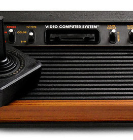 Atari 2600 Atari 2600 4 Switch Console (Woody)