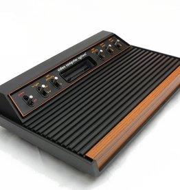 Atari 2600 Atari 2600 VCS Console (Light Sixer)