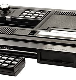 Colecovision ColecoVision Console (CIB With Donkey Kong)