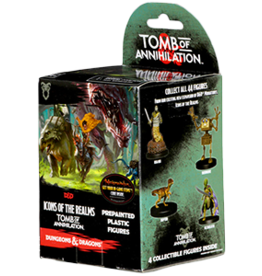 Dungeons & Dragons D&D Icons Tomb of Annihilation Figure (Blind Box)