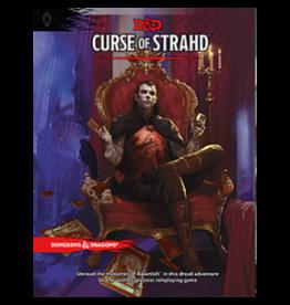 Dungeons & Dragons Curse of Strahd (HC)
