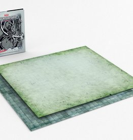 Dungeons & Dragons Adventure Grid