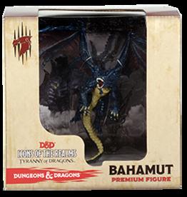 Dungeons & Dragons D&D Icons Bahamut Premium Figure
