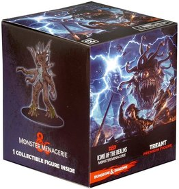 Dungeons & Dragons D&D Icons Treant Premium Figure