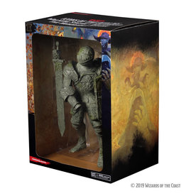 Dungeons & Dragons D&D Icons Walking Statue The Honorable Knight