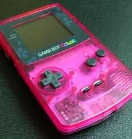 GameBoy Color Gameboy Color Sakura Wars Edition (Consignment)