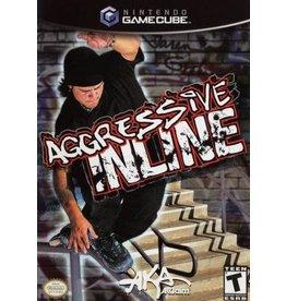 Gamecube Aggressive Inline (CIB)