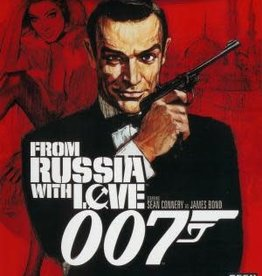 Gamecube 007 From Russia With Love