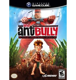 Gamecube Ant Bully