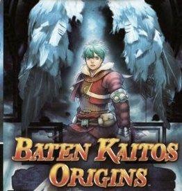 Gamecube Baten Kaitos Origins