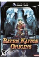 Gamecube Baten Kaitos Origins (CiB)
