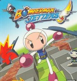 Gamecube Bomberman Jetters