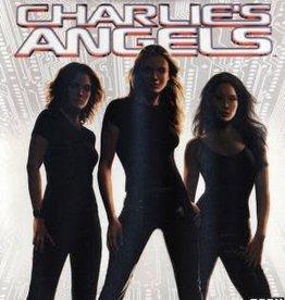 Gamecube Charlie's Angels (CIB)