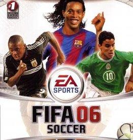 Gamecube FIFA 06