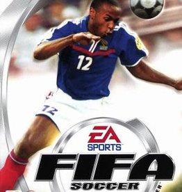 Gamecube FIFA 2002