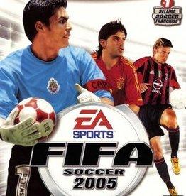 Gamecube FIFA 2005
