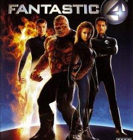 Gamecube Fantastic 4