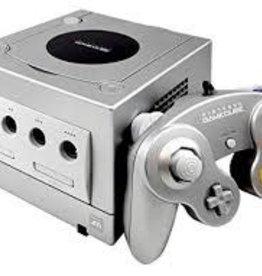 Gamecube Gamecube Console (Platinum)